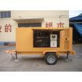 diesel generator trailer