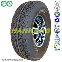 Chinesisch a / T Reifen Passenger Suvs 4X4 Reifen All Terrain Reifen