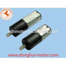 12mm plastic planetary gear motor for lock