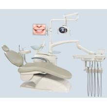 CE aprobó la unidad dental (JYK-D307)