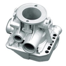 Aluminum Die Casting for Valve Parts