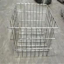 304 Wire Mesh Basket Tray