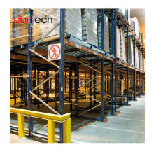 Industrial Storage Pallet Rack with Factory Price