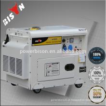 BISON (CHINA) 2kw Noiseless Diesel Gerador