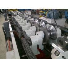 Rouleau Purlin en forme de C en forme de machine à formateur de rouleaux Purlin à forme Machinec