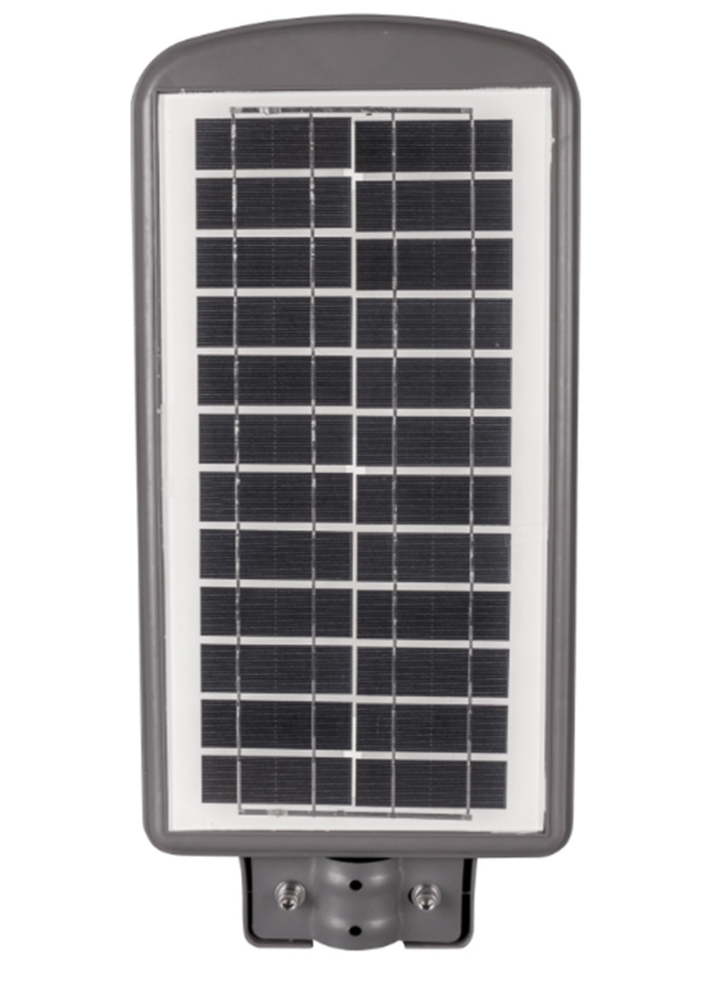 price of solar street light
