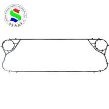 phe rubber gasket heat exchanger plate MX25 gasket