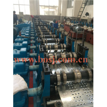 Steel Plank for Construction Roll Forming Production Machine Qatar