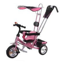 Tricycle à trois roues, tricycle pour enfants