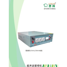 Ultraschall-Kunststoff-Schweiß-Generator
