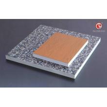 Panneau d'économie d'énergie en aluminium (AEP-WF001)