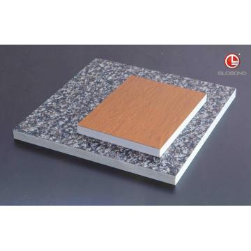 Aluminium-Energiespar-Panel (AEP-WF001)
