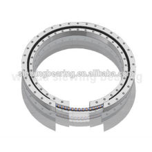 Light Type Turntable Bearing Without Gear for lorry loading crane in China