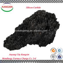 Partículas de carburo de silicio