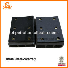 Cast Iron Brake Block For Oil Drilling