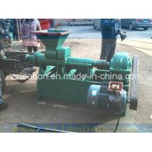 Carbón de alta calidad de la briquetas de China que hace la máquina