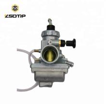 Carburador DT125, carburador de motocicleta 125CC