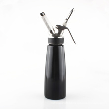 Customized Whole 304 Stainless Steel Material With SS Three Type Nozzles And Brush 500ml Whipped Cream Dispensers
