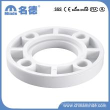 PPR White Fittings-Flange para Materiais de Construção