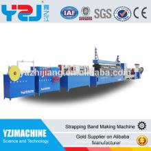 Automatische PP-Riemen, die Maschinenhandriemen herstellen