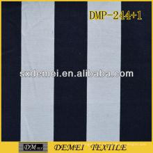 gewebte Leinwand Stoff Baumwolle print