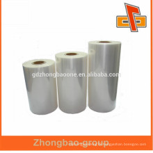 High quality eco-friendly plastic stretch wrap film/ lldpe stretch film rolls for packing