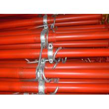 Suporte ajustável do metal da construção da alta qualidade, do baixo preço / suportes de aço para a venda Tj0203