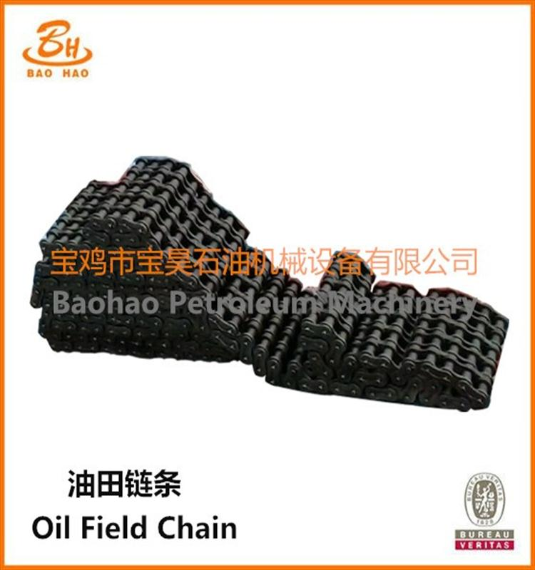 Oil field chains