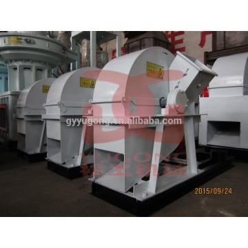 Yugong YGM Series Disqueur de bois de disque fabriqué en Chine