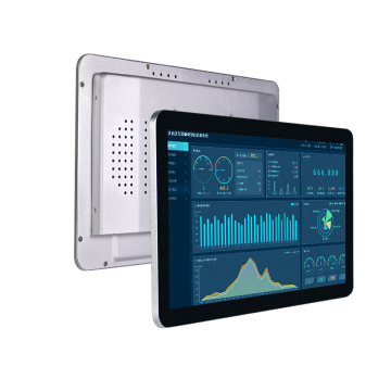 14 Zoll Touchpanel-PC