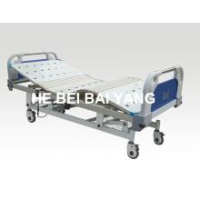 A-10 cama de hospital elétrico de três funções