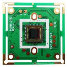 1/3 CMOS 1089 600tvl Board for CCTV Camera
