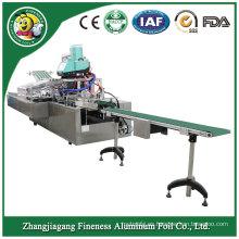 Diseño de la máquina de caricatura de tubo suave más vendida