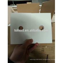 Hot sale alumina ceramic welding tile