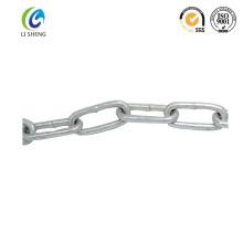 Welded Hot Dip Galvanized Hardware Link Chain