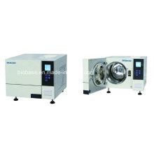 Autoclaves automatiques à haute température et à pression à base de biobase avec 18L ~ 80L