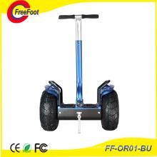 Barato eléctrica de 2 rueda eléctrico equilibrio bordo scooter eléctrico