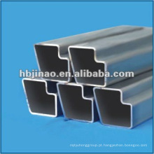 ST45 / ST38.5 / ST37.4 / ST35 tubos e tubos de aço sem costura de carbono