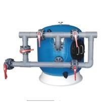 FRP Schwimmbad Sandfilter für Wasseraufbereitung