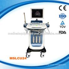 Scanner à ultrasons MSL 4D le plus vendu MSLCU24