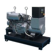 50 Hz Deutz Diesel Generation Set 16kw-90kw