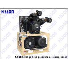 Поршневые высокого давления типа воздушный компрессор для выдува ПЭТ-бутылки