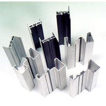 Алюминиевые экструдированные Алюминиевые экструзии (HF014)
