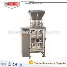 Multi Lane Stick Packing Machine For Liquid, Cream, Granule, Powder