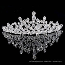 2015 Hot Selling Wedding Evening Party Rhinestone Tiaras