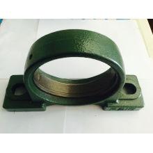 Rodamiento de acero de la almohadilla del cojín del cromo de la alta calidad (P214)