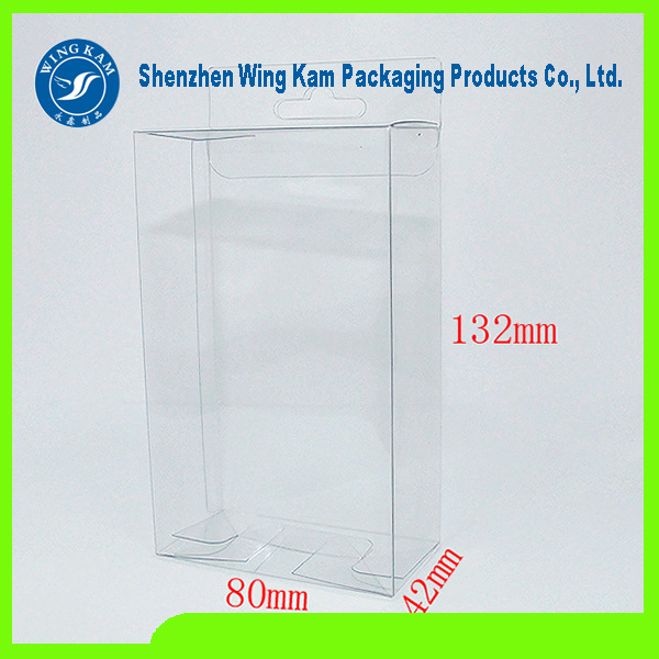 Transparent Outstanding Food Stand PET Plastic Cake Boxes Packing Wholesale