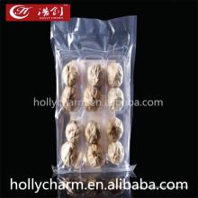2016 здоровые закуски чисто натуральная зеленая пища черный чеснок из Китая