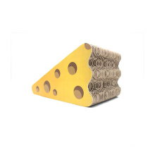Factory wholesale wall cat scratcher With Promotional Price