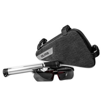 Bicicleta Mountain Triangle Bike Frame Bag